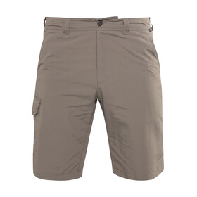 Maier Sports Main korte broek Heren beige